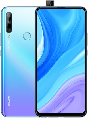 Huawei Enjoy 10 Plus Top Edition Dual SIM TD-LTE CN 128GB STK-AL00  (Huawei Stockholm B)