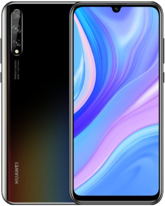 Huawei Y8p 2020 Standard Edition Global Dual SIM TD-LTE 128GB AQM-LX1 / P Smart S  (Huawei Aquaman)