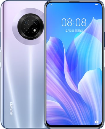 Huawei Enjoy 20 Plus 5G Standard Edition Dual SIM TD-LTE CN FRL-AN00a / Changxiang 20 Plus  (Huawei Fairlane)