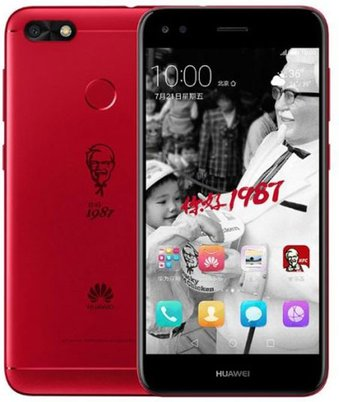 Huawei Enjoy 7 KFC 30th Anniversary Edition Dual SIM TD-LTE CN SLA-AL00 32GB