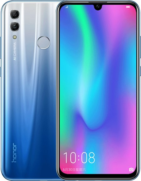 Huawei Honor 10 Lite Premium Edition Dual SIM TD-LTE CN 64GB HRY-AL00 / Honor 10 Youth  (Huawei Henry)
