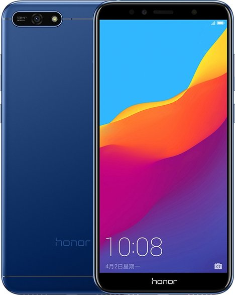 Huawei Honor Changwan 7A Dual SIM TD-LTE CN AUM-AL00 / Honor Play 7A  (Huawei Autumn)