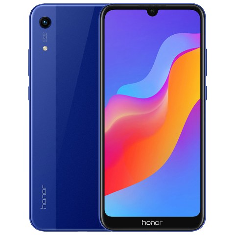 Huawei Honor Changwan 8A Dual SIM TD-LTE CN 32GB JAT-TL00 / Honor Glory 8A