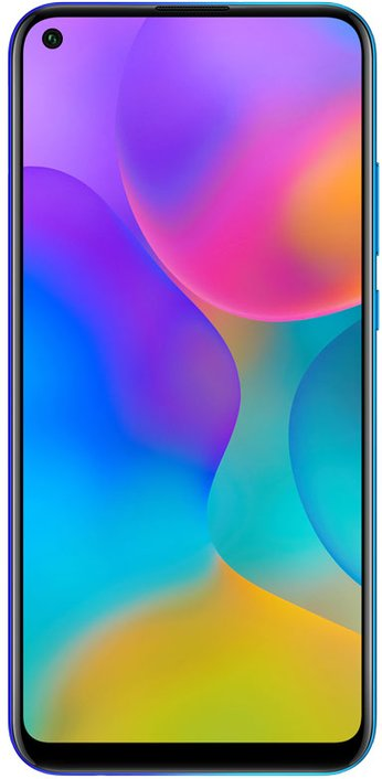 Huawei Honor Play 3 Premium Edition Dual SIM TD-LTE CN 128GB ASK-AL00x  (Huawei Alaska A)