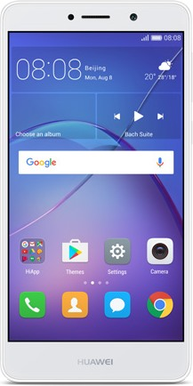 Huawei Honor 6X Premium Edition Dual SIM TD-LTE BLN-AL20 64GB  (Huawei Brooklyn)