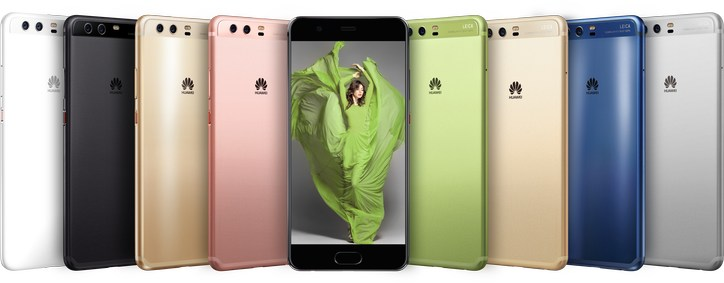 Huawei P10 Standard Edition TD-LTE 32GB VTR-L09