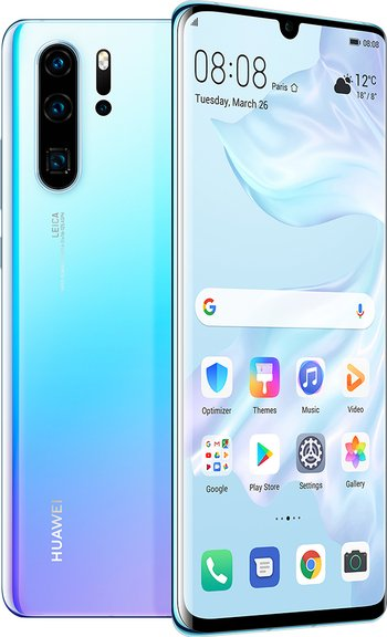 Huawei P30 Pro Premium Edition Global TD-LTE VOG-L09 256GB  (Huawei Vogue)