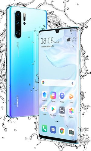 Huawei P30 Pro Premium Edition Global Dual SIM TD-LTE VOG-L29 128GB  (Huawei Vogue)