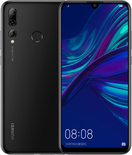 Huawei P Smart+ 2019 Global Dual SIM TD-LTE 64GB POT-AL00