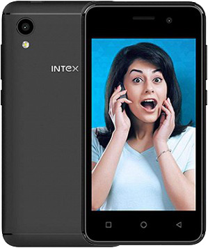 Intex Aqua 4G Mini Dual SIM TD-LTE