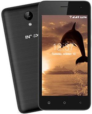 Intex Aqua A4 Plus Dual SIM TD-LTE