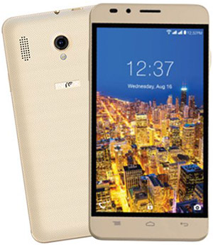 Intex Aqua Jewel 2 Dual SIM TD-LTE