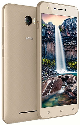 Intex Aqua Note 5.5 Dual SIM TD-LTE