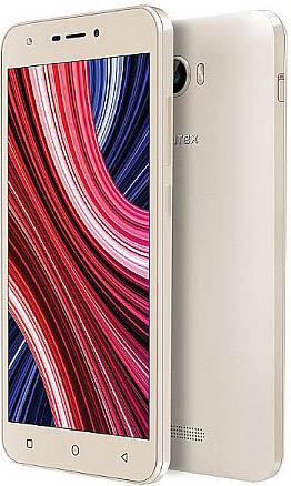 Intex Cloud Q11 4G Dual SIM TD-LTE