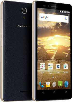 Karbonn Aura Note Power 4G Dual SIM Plus TD-LTE