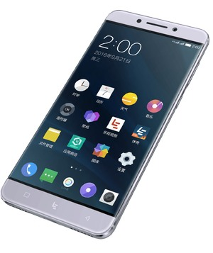 LeEco X720 Le Pro3 Special Edition Dual SIM TD-LTE 128GB