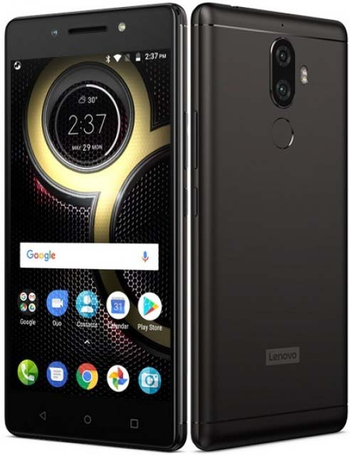 Lenovo K8 Note Dual SIM TD-LTE IN XT1902-3 64GB