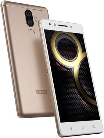 Lenovo K8 Note Dual SIM TD-LTE IN XT1902-3 32GB