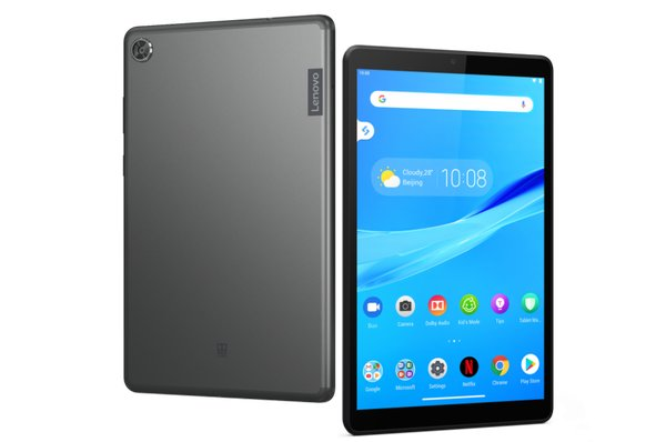 Lenovo Tab M8 2nd Gen Global TD-LTE 16GB