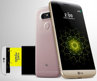 LG G5 RS988 LTE-A