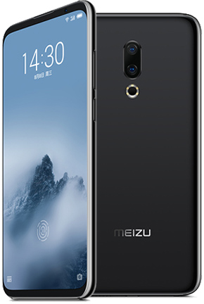 Meizu 16th Global Dual SIM TD-LTE M882H 128GB  (Meizu M1882)