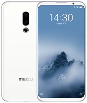 Meizu 16 Plus Standard Edition Dual SIM TD-LTE CN M892Q 128GB / 16th Plus