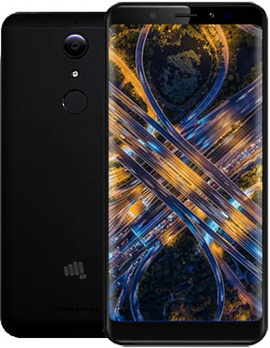 Micromax Canvas Infinity Dual SIM TD-LTE HS2