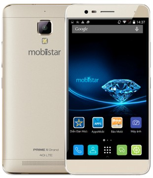 Mobiistar PRIME X Grand TD-LTE Dual SIM