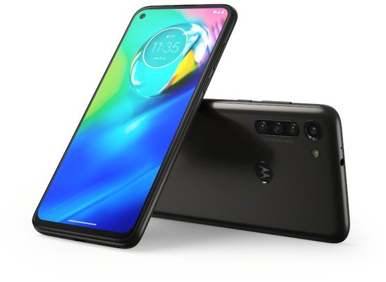 Motorola Moto G8 Power Global TD-LTE XT2041-3  (Motorola SofiaR)
