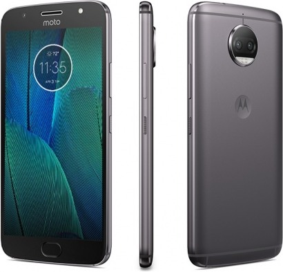 Motorola Moto G5S Plus Global TD-LTE 32GB XT1803