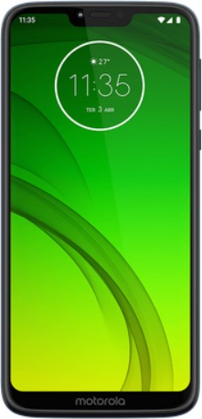 Motorola Moto G7 Power Global TD-LTE 64GB XT1955-7  (Motorola Ocean)