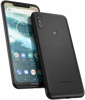 Motorola P30 Note Standard Edition Dual SIM TD-LTE CN XT1942-1 64GB / One Power