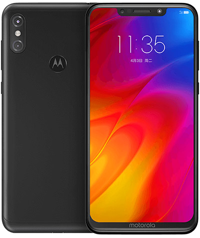 Motorola P30 Note Premium Edition Dual SIM TD-LTE CN XT1942-1 64GB / One Power