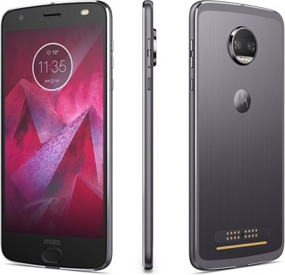 Motorola Moto Z2 Force LTE-A / Moto Z Force 2nd Edition