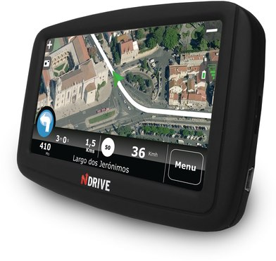 NDrive Touch XL