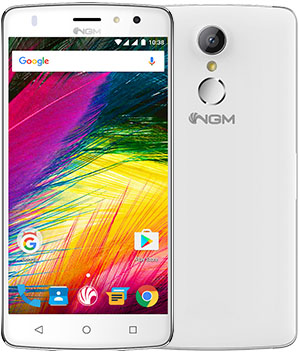 NGM You Color Smart 5 Dual SIM LTE YC-SMART50