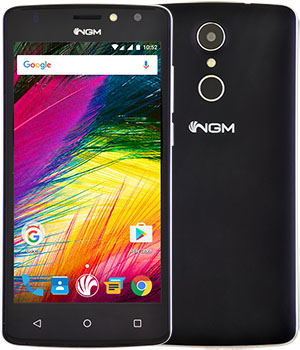 NGM You Color Smart 5 Plus Dual SIM LTE 32GB YC-SMART50P3