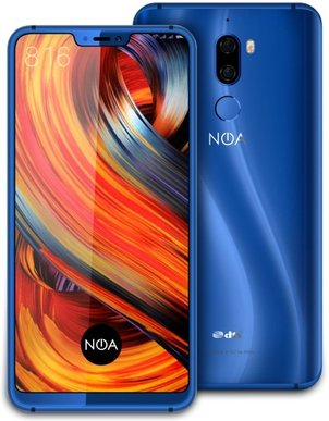 Noa Element N10 Dual SIM LTE-A