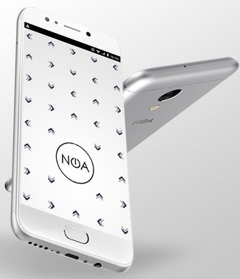 Noa Element N2 Dual SIM LTE