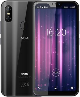 Noa Element N20 Dual SIM LTE