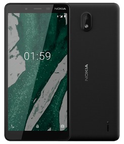 Nokia 1 Plus Global Dual SIM TD-LTE  (HMD Ant)
