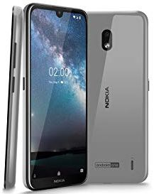 Nokia 2.2 2019 LTE US 32GB  (HMD Wasp)