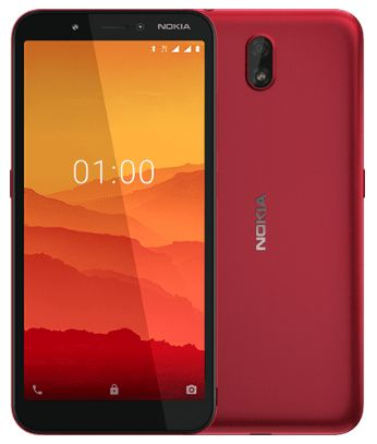 Nokia C1 2019 Global Dual SIM