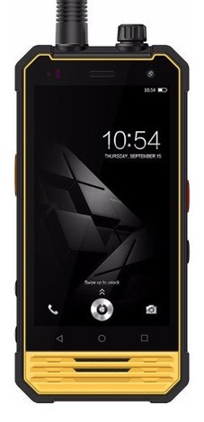 Nomu T18 Global Dual SIM LTE