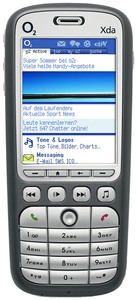 O2 XDA Phone  (HTC Douton)