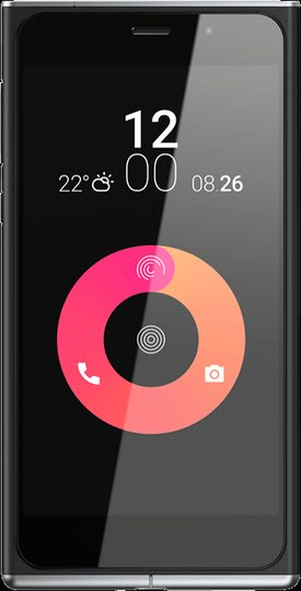 Obi Worldphone SF1 TD-LTE Dual SIM 16GB