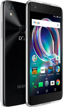 Alcatel One Touch Idol 5S TD-LTE AM 6060S  (TCL Simba6)