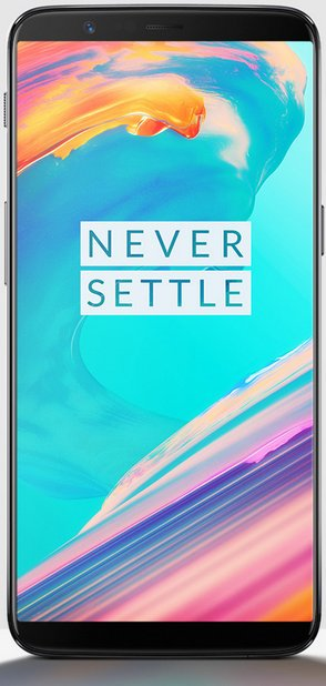 OnePlus 5T Dual SIM Global TD-LTE A5010 128GB