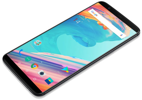 OnePlus 5T Dual SIM Global TD-LTE A5010 64GB