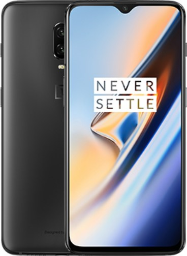 OnePlus 6T Standard Edition Dual SIM Global TD-LTE A6013 128GB